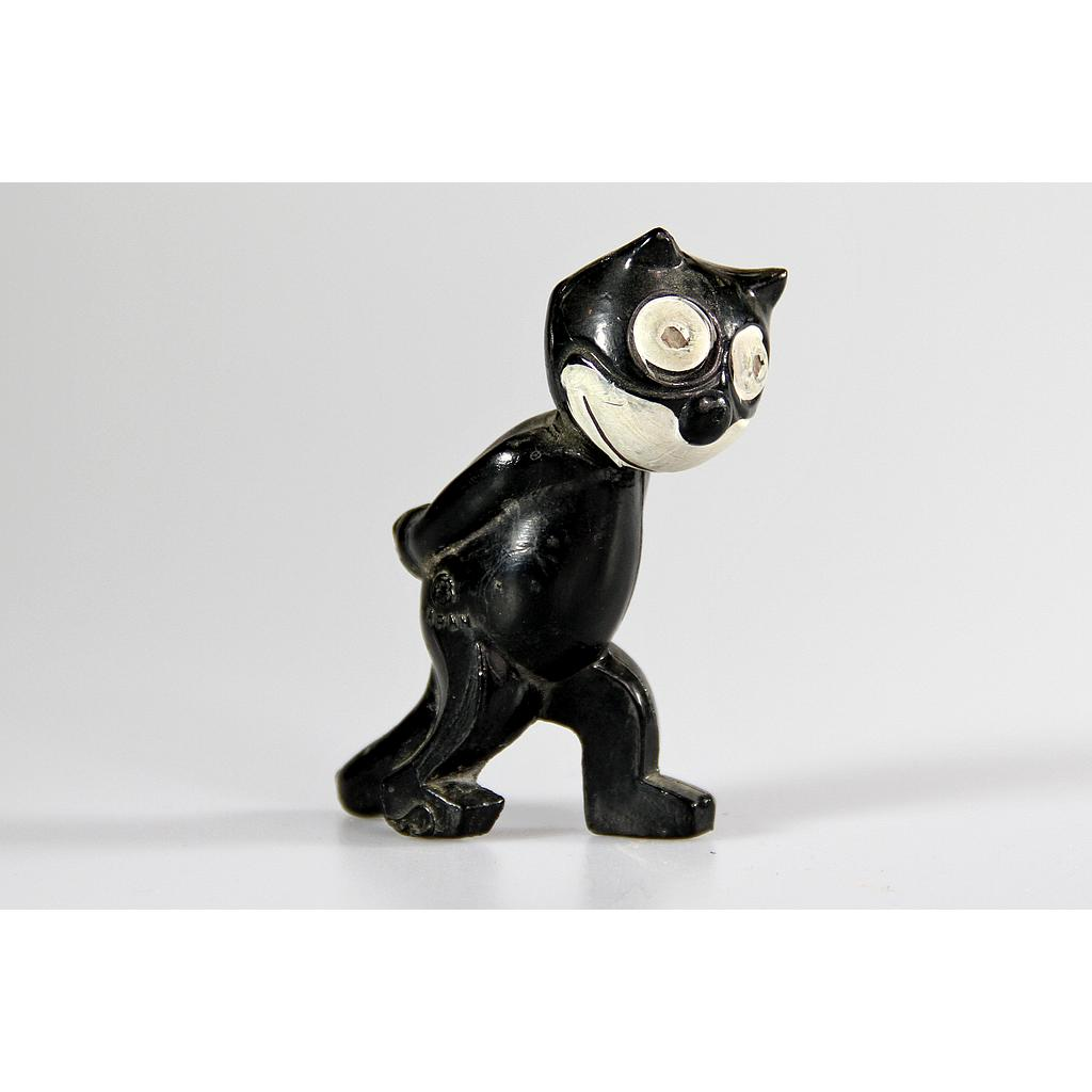 'Felix the cat' in celluloid